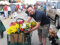 Image for Oshkosh Farmers Market